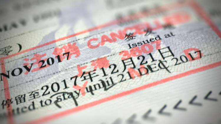 Visa news: expats required to renew work permits 30 days before expiration