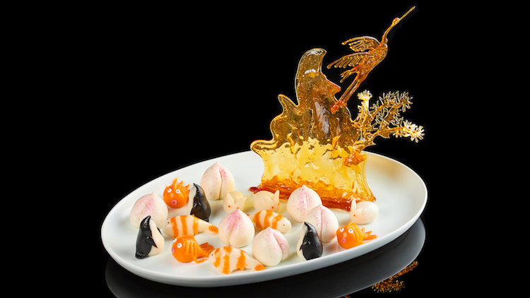 The 9 hottest bars, restaurants and cafés in Shanghai this month