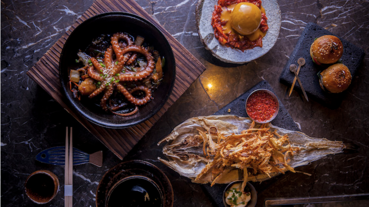 Shanghai's most date-worthy restaurants, cafes and bars of the month