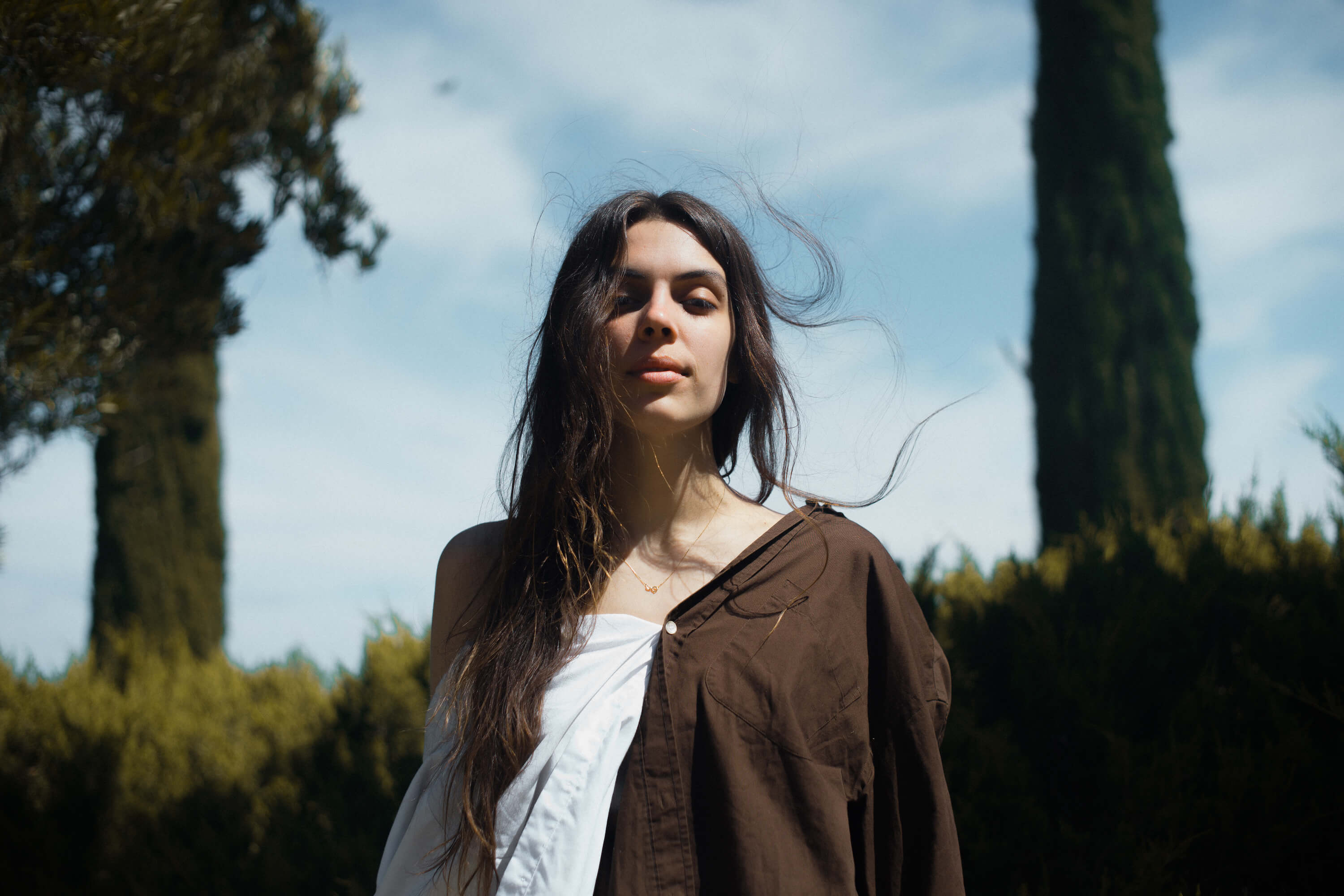 Julie Byrne on living transiently and capturing her 'inner dictation'