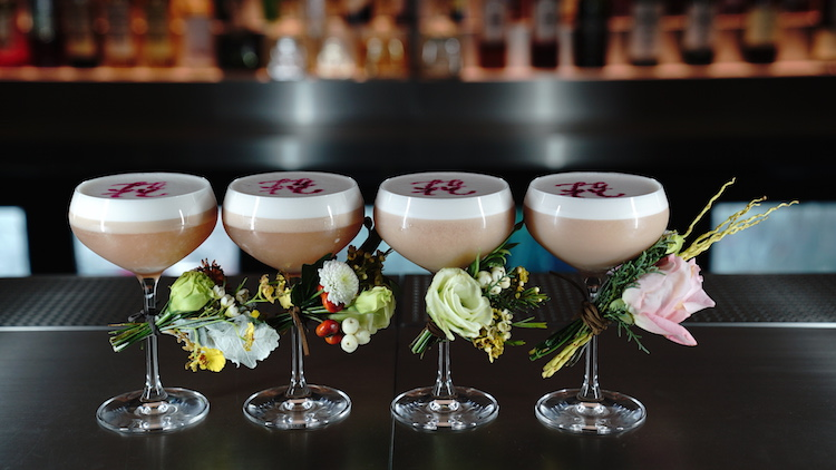 Drink your way through this CNY mystery cocktail campaign at 9 Shanghai bars