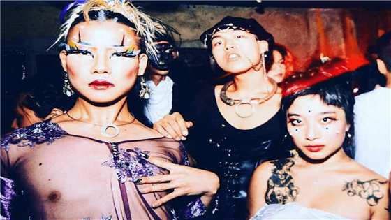 One of Seoul's best club nights Shade comes to Shanghai