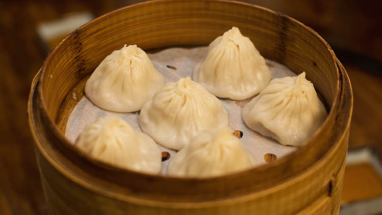 Take dinner time off Shanghai's eaten path with Lost Plate's local food tour