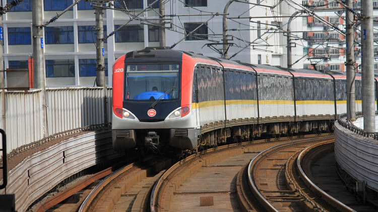Metro extends hours, adds trains and express service for CNY
