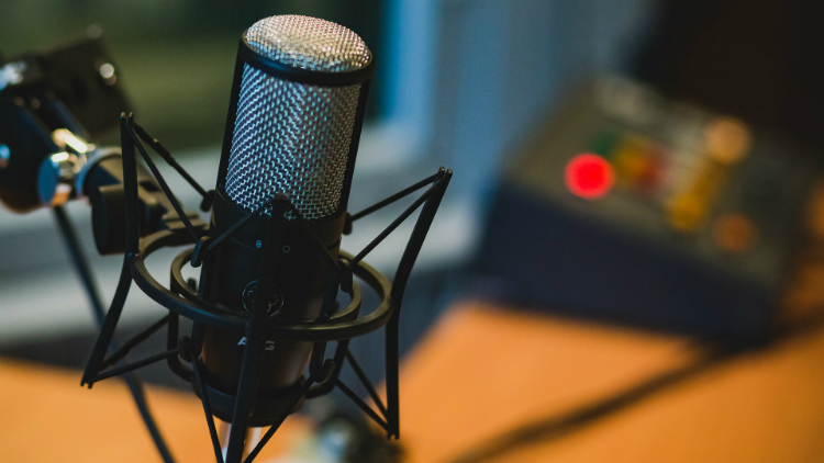 Listen up: 8 brilliant podcasts about China