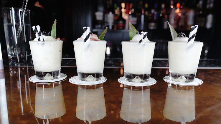 You have 1 week to try the Stranger Concoctions cocktails before they're gone