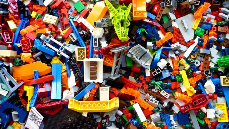LEGO are a key to your kid's success in school – here's why