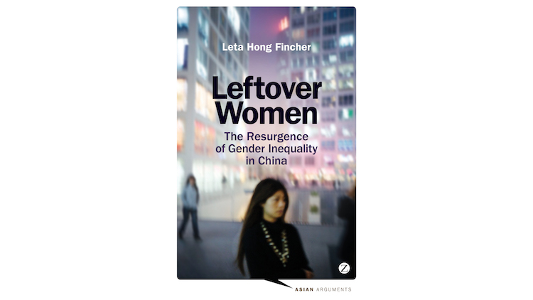Leftover Women, Leta Hong Fincher
