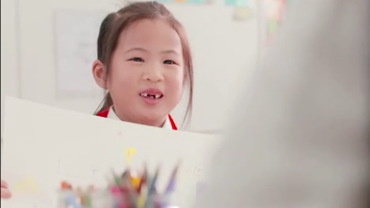 Watch this adorable but powerful video about gender stereotypes