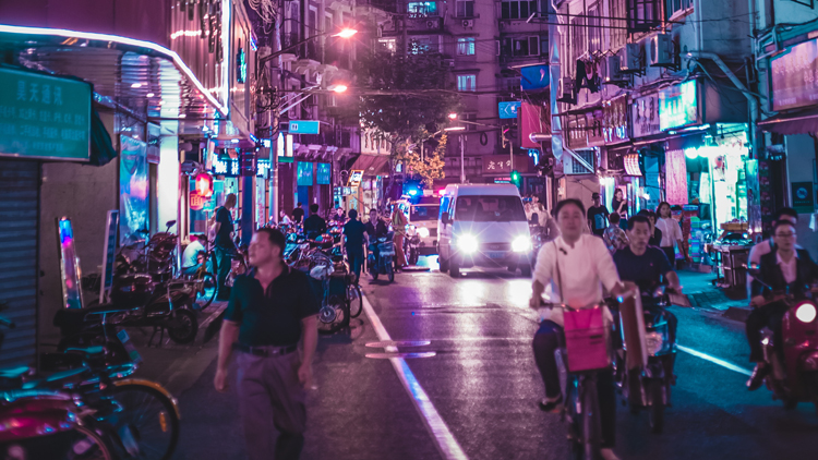 10 signs you're going to stay in Shanghai forever