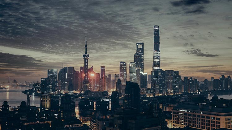Shanghai tops rankings for Mainland China's most foreigner-friendly city (again)