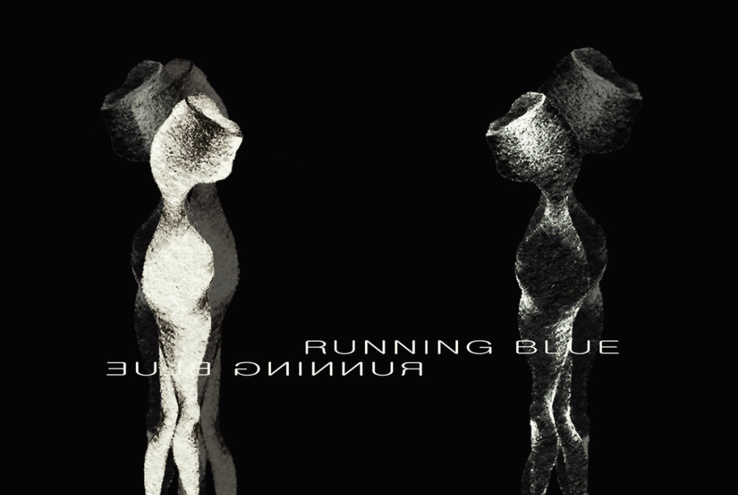 Running Blue's debut album