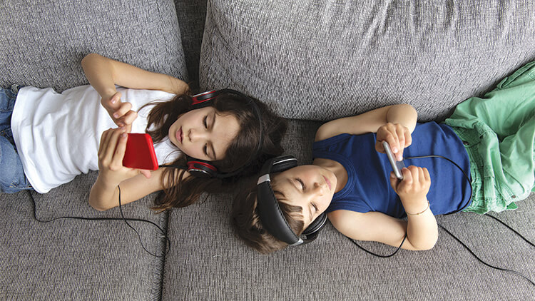 5 great podcasts for children that you'll like too