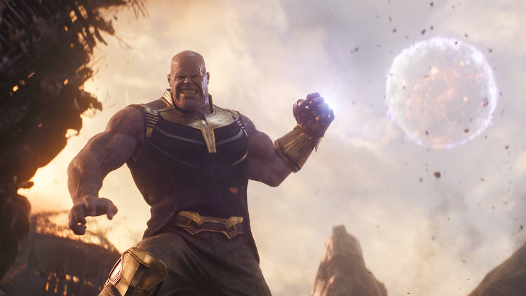5 things to expect from Avengers: Infinity War