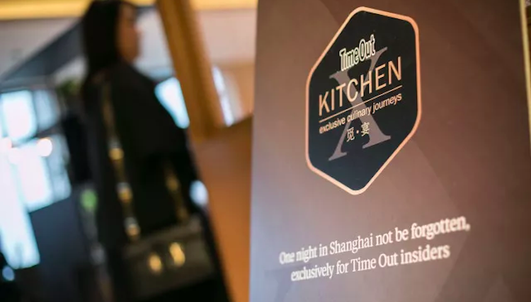 Here's what happened at the Time Out Shanghai Kitchen X at LAGO