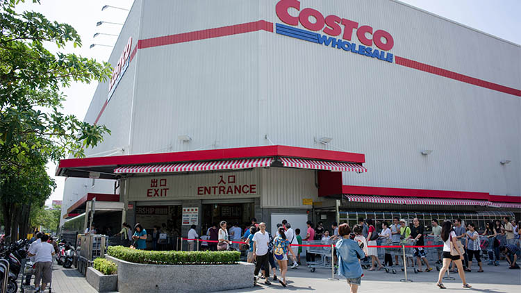 Shanghai's getting not 1, but 2 Costco stores by 2022