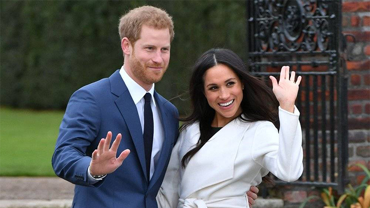 Holy matrimony! Where and why to watch the royal wedding in Shanghai
