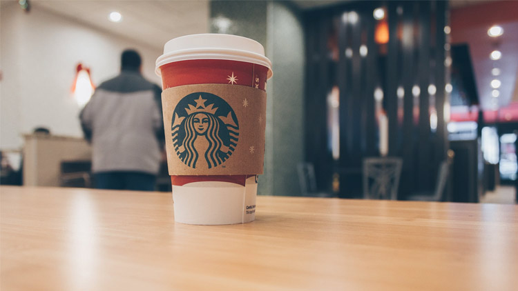 China to have 3,000 more Starbucks stores by 2022