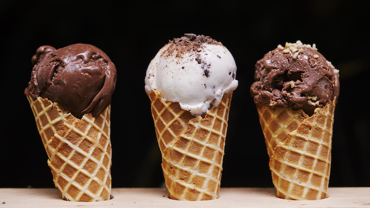 Win free gelato and the chance to have your dream flavour made by Buco