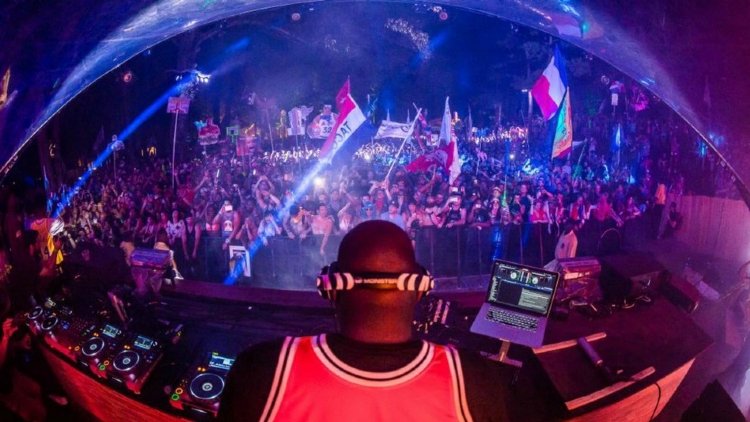 NBA legend Shaquille O'Neal set to play in Shanghai... as a DJ