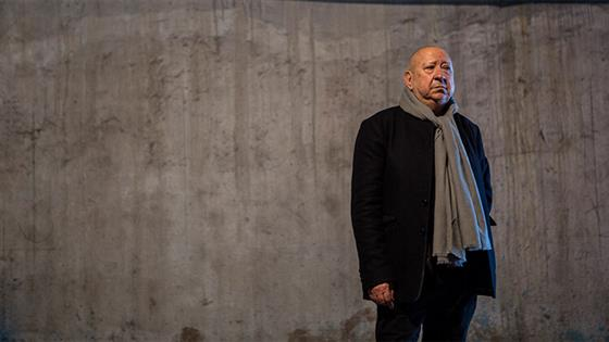 Interview: Christian Boltanski talks life, death and his retrospective at the PSA