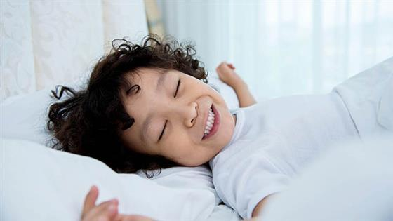 Why it's important for kids to stick to a summer sleep schedule
