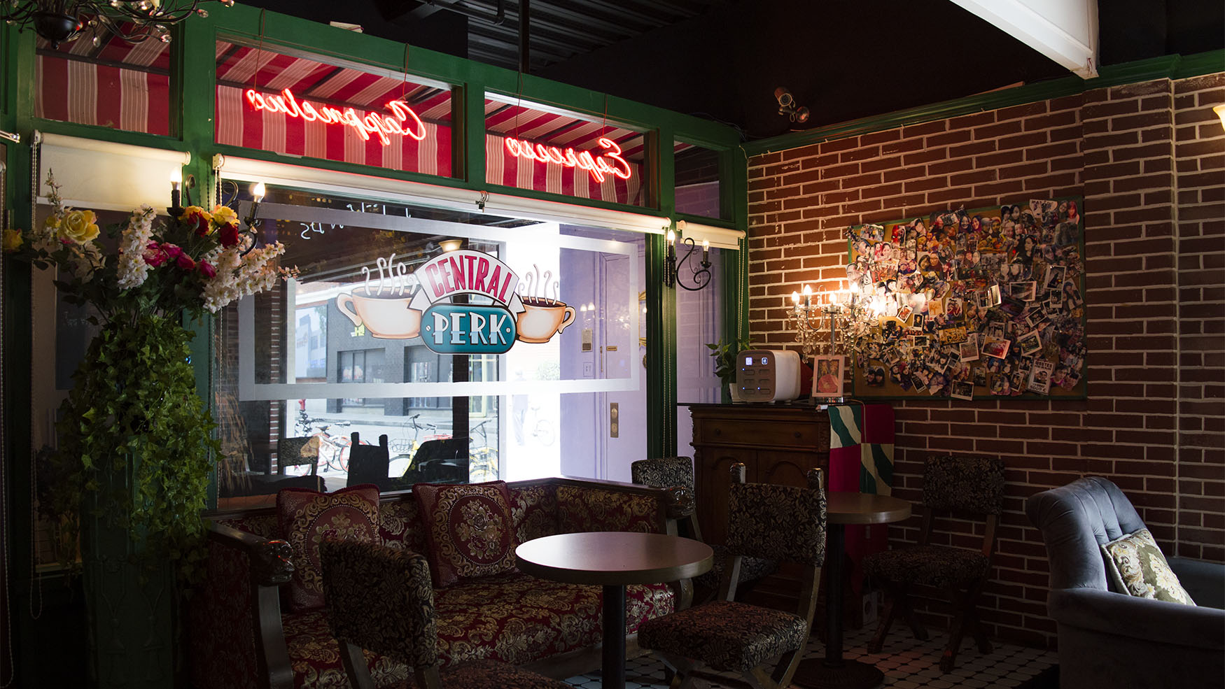 4 of Shanghai's kookiest themed cafés