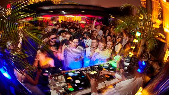 The new events brand looking to Alter. Shanghai's party landscape