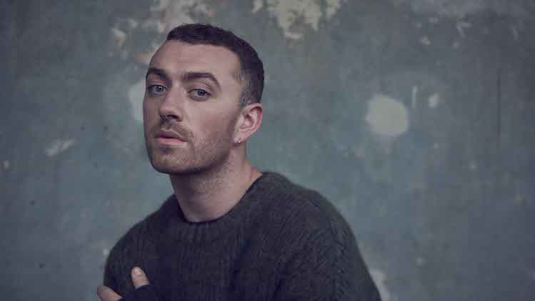 Sam Smith announces Shanghai concert date