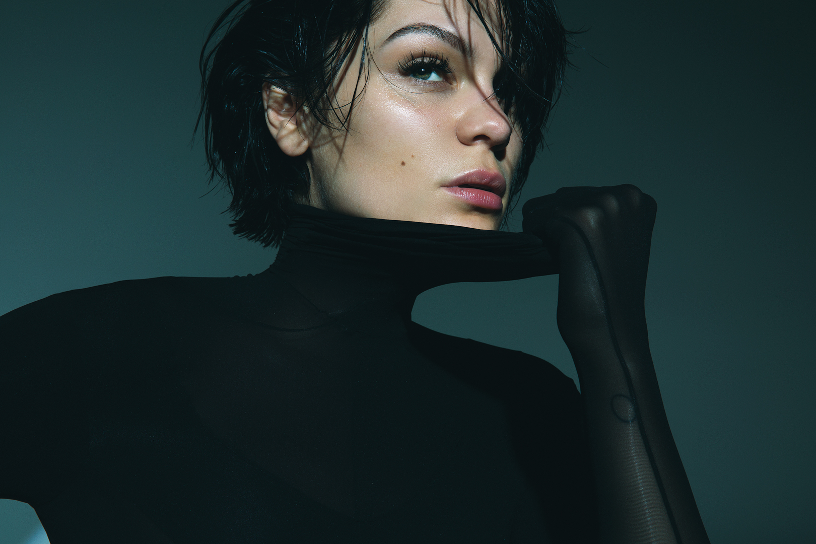 British pop singer Jessie J is coming to Shanghai