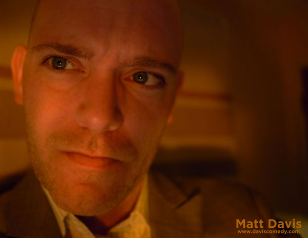 KFK Presents: Matt Davis