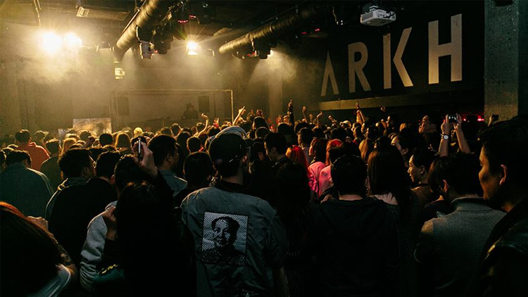 Underground club Arkham is closing this weekend