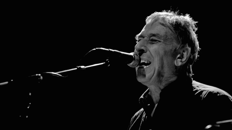 John Cale celebrates the 50th birthday of Velvet Underground's iconic first record