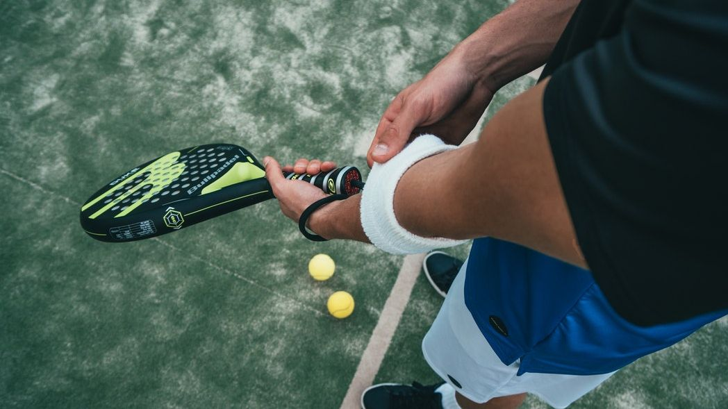 Shanghai's best tennis classes