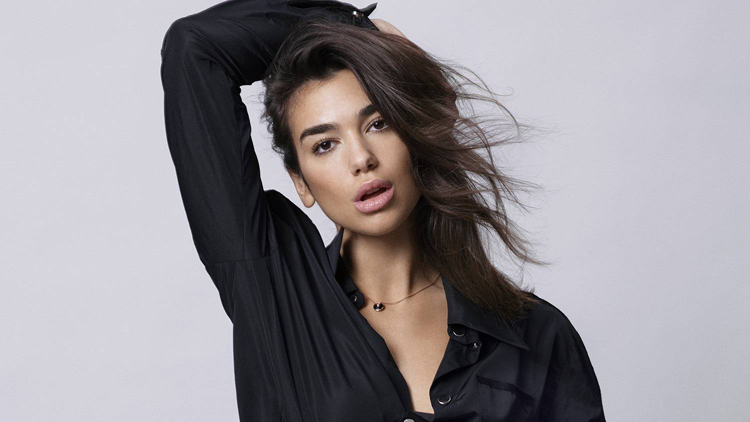 Dua Lipa is coming to Shanghai in September