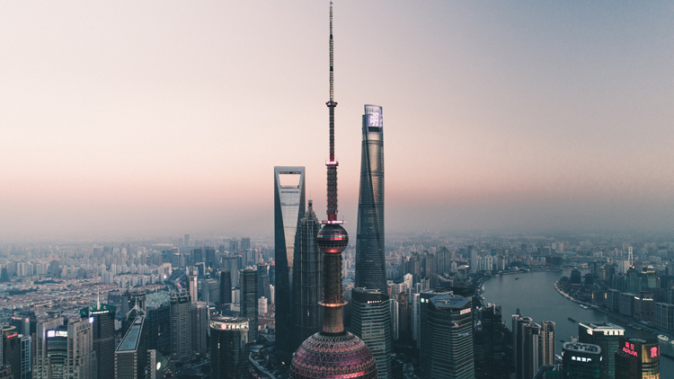 10 things Shanghai has that the world needs