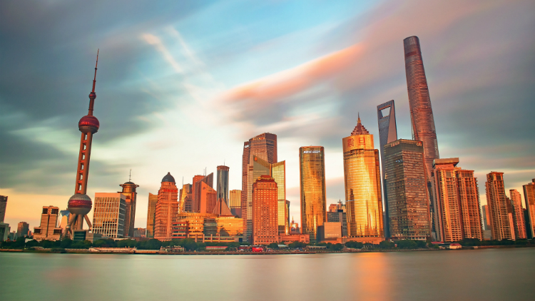 Family area guide: Lujiazui