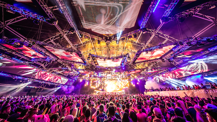 Tickets for Ultra Festival 2018 go on sale tomorrow