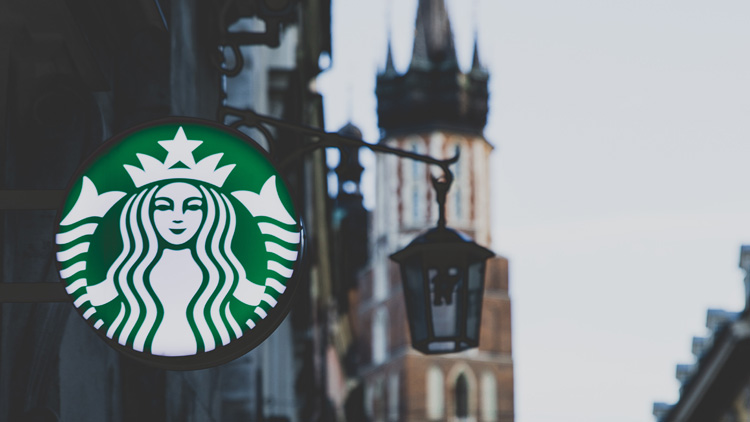 Starbucks and Ele.me supposedly teaming up to offer delivery coffee