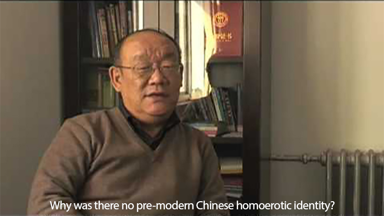 Queer China, 'Comrade' China (2008)