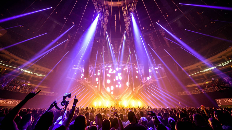 Win a free pair of tickets to Transmission Festival