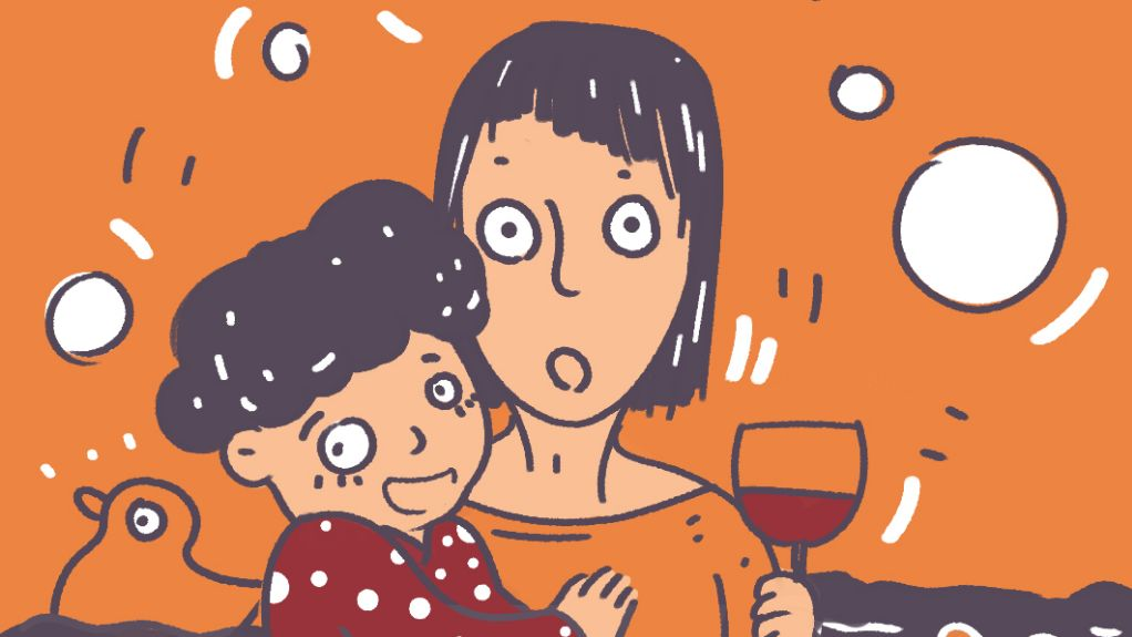 Parenting fails of the month: our favourite August mishaps
