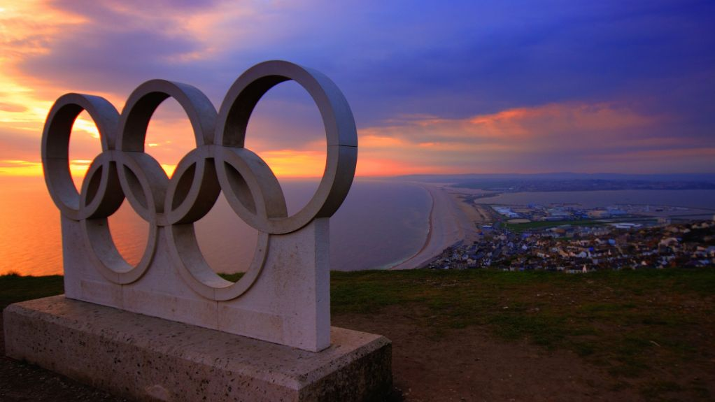 Rumblings about Shanghai making a bid to host the Olympics