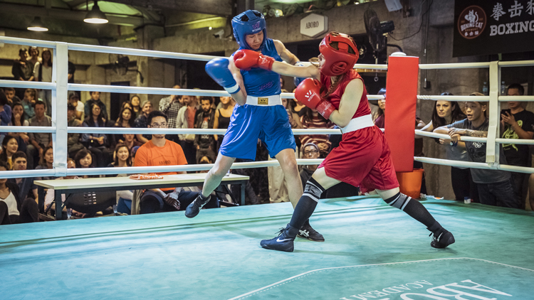 Closed: Win a pair of tickets to A Knockout 9 this Saturday