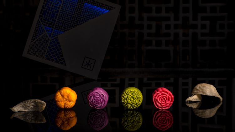 Where to find Shanghai's best mooncakes this Mid-Autumn Festival