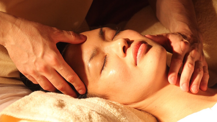 The best massages under 100RMB in Shanghai
