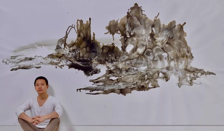 Shen Wei: Exploring the Unknown