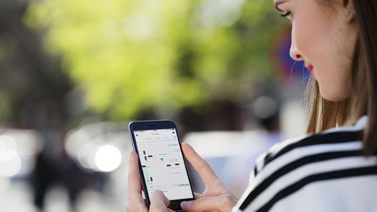 Latest Didi security feature test lets you blacklist drivers, or be blacklisted by them