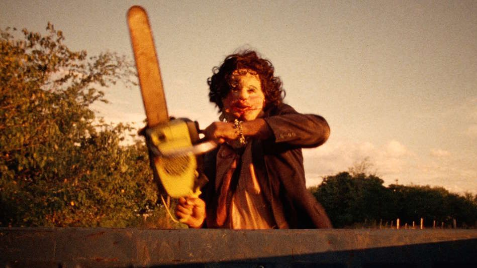 The Texas Chain Saw Massacre (1974)