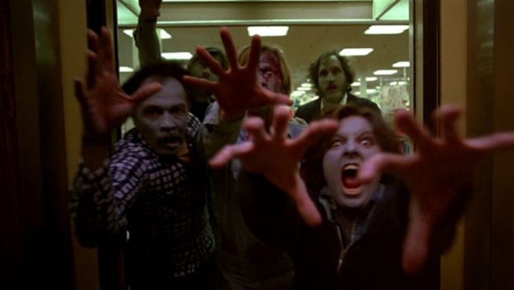 Dawn of the Dead (1974)
